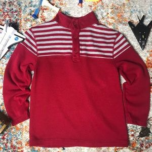 Gymboree boy's long sleeved size 7
